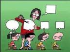 Do schools kill creativity?