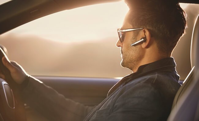 Men-in-car-with-Jabra-Stealth-headset
