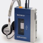 Are you a Walkman?