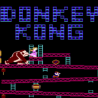 Have you played Donkey Kong?