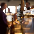 Does draft beer actually taste better?
