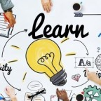 Why should you continue learning throughout life?