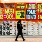 Is there a retail apocalypse coming?