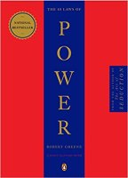 The 48 laws of power – Business Book Review 5