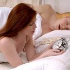 Do men sleep better than women?