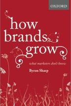 How brands grow?  – Business Book Summary 2