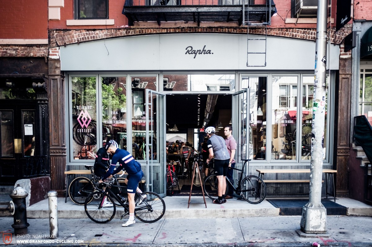 How Rapha pedalled its way to success  – A Better Man 7aab962a7