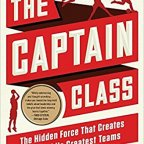 The Captain Class – Book Review 8