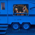 Why some seniors are staying in work campers?