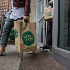 What is happening to Whole Foods?