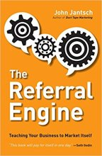 How to build a referral engine?