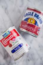 What's the Difference between Evaporated and Condensed Milk?