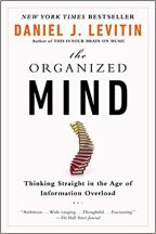 Do you have an organized mind?