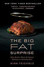 Do you have a big fat surprise? – Part 1