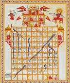 What was Chutes and Ladders?