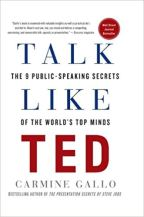 How to Talk like Ted? – Part 2