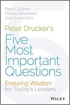 What are the 5 most important questions to ask for an organisation? – Part 1