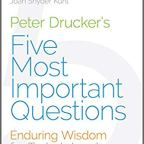 What are the 5 most important questions to ask for an organisation? – Part 2