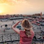 What can you learn about yourself from living abroad?