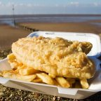 How did Fish and Chips become British?