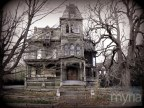 """Would you buy a """"haunted"""" house?"""