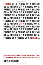 What is a friend of a friend? – Part 2