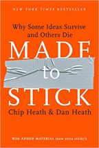 How to Make It Stick?