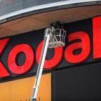 How did Kodak fall?
