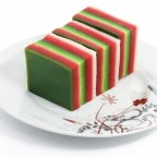 Do you know about Kueh Lapis?