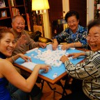 Have you played mahjong?