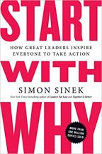 Why you should start with why?