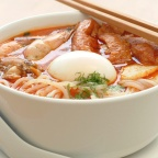 Have you tried Laksa?