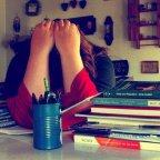 Is creativity messy?
