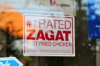 How did Zagat come about?