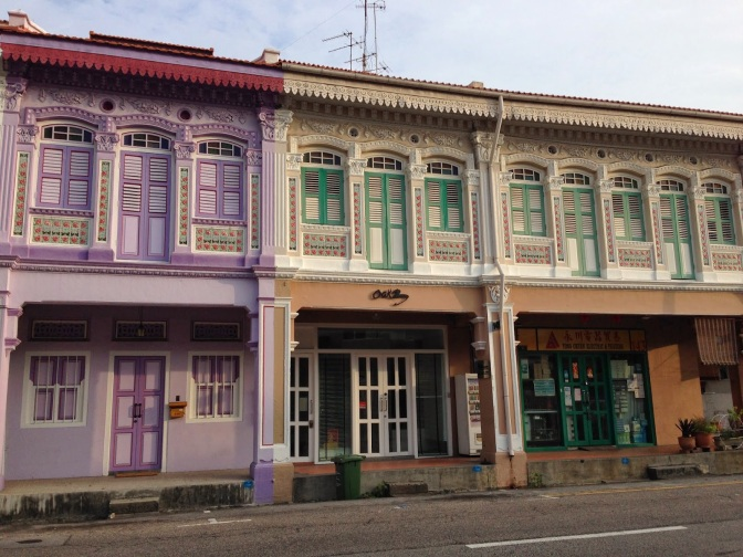 Shophouses at Joo Chiat Singapore.JPG