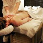 Does a massage help relieve sore muscles?