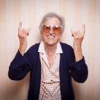 What are the personality traits of people who lived past 90?