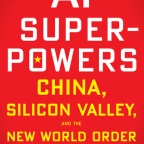 Who are the key AI superpowers of the world?