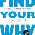 How do you find your how to your why?