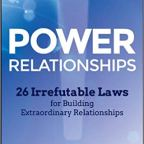 How to develop power relationships?