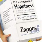 How to deliver happiness in business?