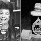 Do you use Liquid Paper?