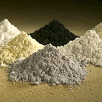 What is rare earth?