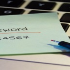 Will passwords be a thing of the past?