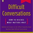 How to have a learning conversation?