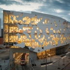 Have you been to the Calgary Central Library?