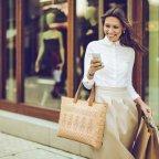How is digital disrupting luxury brands?