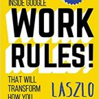 Have you read Work Rules?