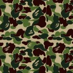 Do you know about A Bathing Ape?