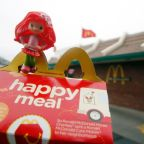 Why is the marketing for Happy Meals so successful?